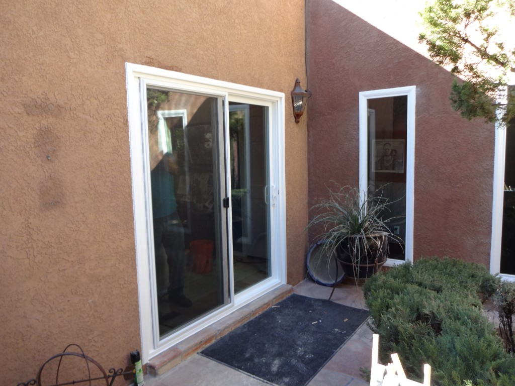 Energy Efficient Option More People Are Putting Vinyl Sliding Doors