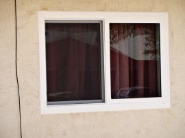 Window Replacement Before And After Glass Rite Glass