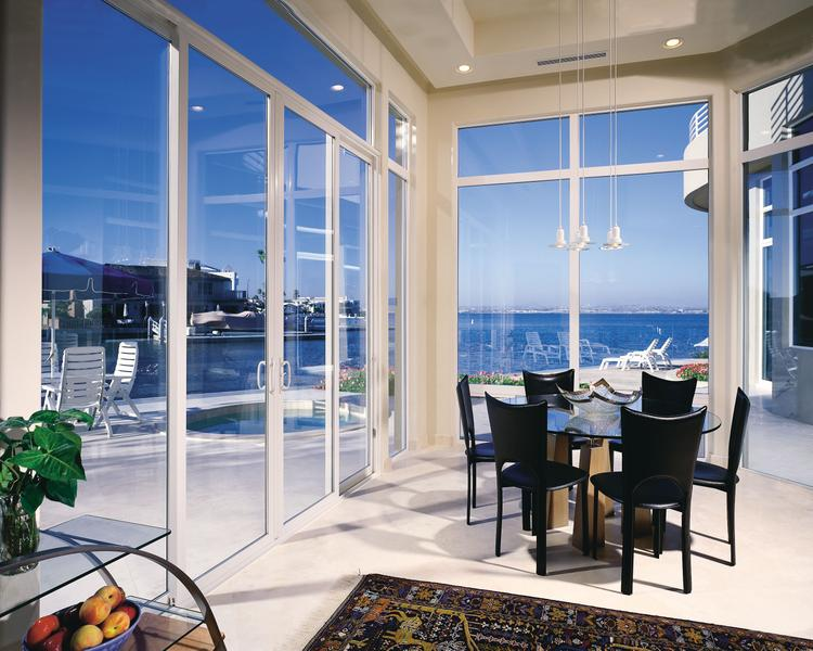 patio door sliding aluminum premium white 800x600f patio door swinging