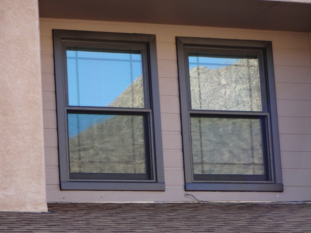 Pictures Of Wood Clad Windows Glass Rite