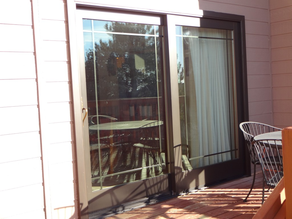 768 #886843 PATIO DOOR image Aluminum Clad Patio Doors 47231024