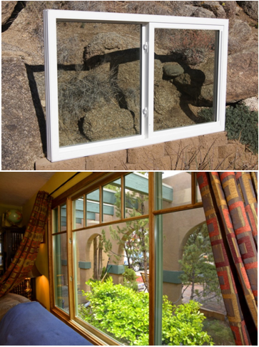 Replacement Windows Glass Rite