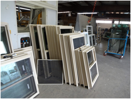 Wholesale Windows from Glass Rite