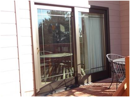 Jeld Wen Wood Clad Patio Doors
