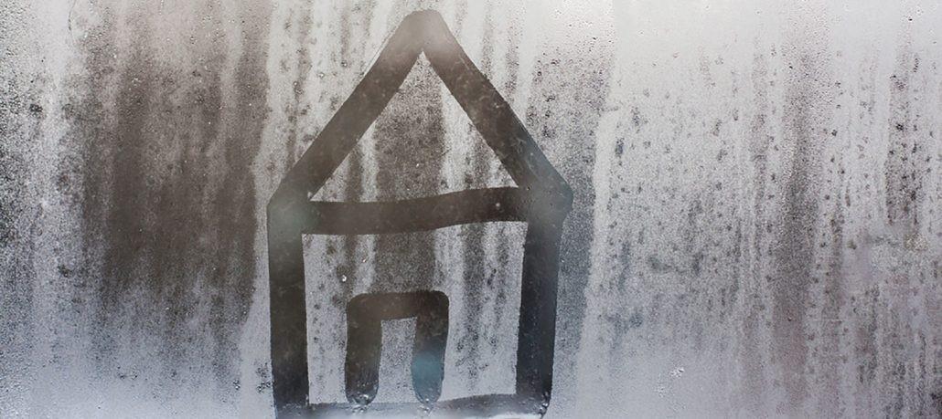 Condensation On New Windows?