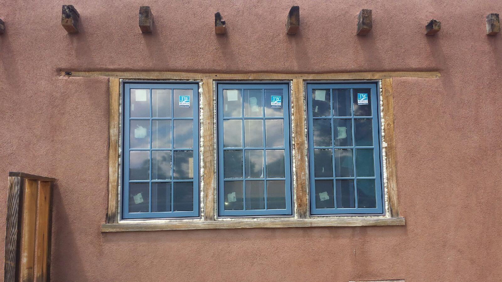 Vinyl Windows Vs Wood